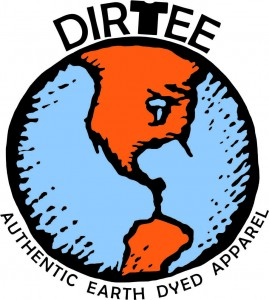 DirTee Earth Logo jeg